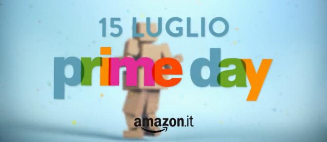 Prime Day di Amazon le migliori offerte
