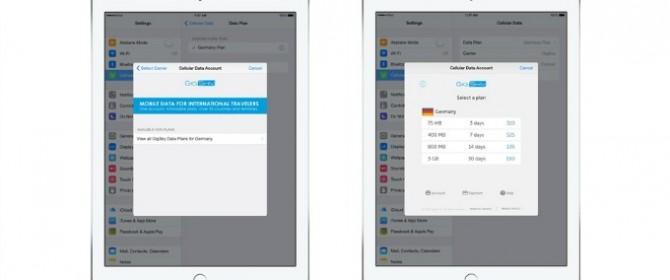 Apple avvierà presto la vendita di Apple SIM anche in Italia