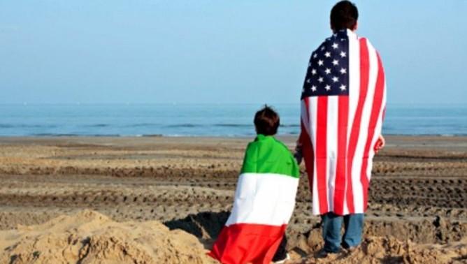 italiani all'estero viaggiare a USA