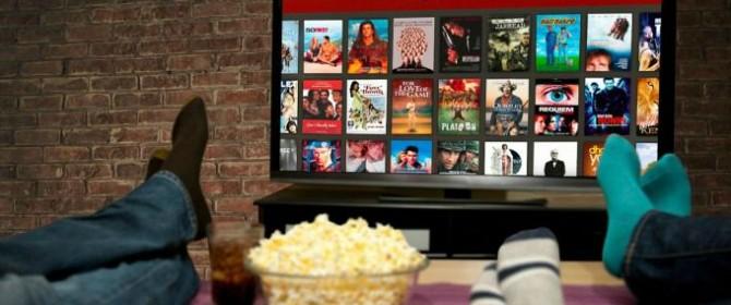 Netflix sarà disponibile tramite il decoder TIMvision di Telecom Italia
