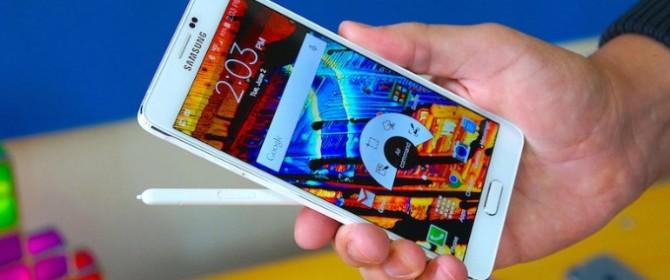 Svelate le presunte date di presentazione e di uscita di Galaxy Note 5