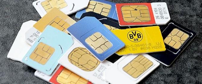 Apple e Samsung collaborano con GSMA per la SIM Card Embedded