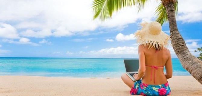 risparmiare a casa e durante le vacanze estive