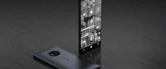 Microsoft Lumia 950 e 950 XL: caratteristiche e data di uscita