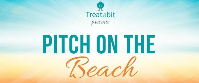 Pitch on the beach 2015: una spiaggia per le innovazioni targate I3P