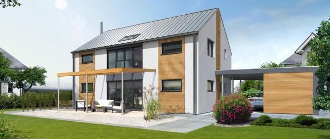Risparmio energetico casa passiva - Casa a risparmio energetico ...