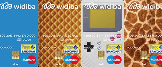 Conto Top Widiba: costi e dettagli | Facile.it