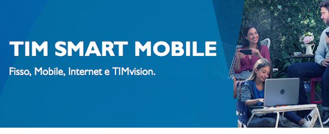 Tutto Quello Che Cu0027è Da Sapere Su TIM Smart Mobile