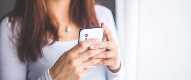 come liberare spazio sullo smartphone