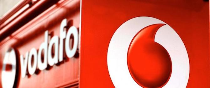Cosa è e come funziona Vodafone Shake