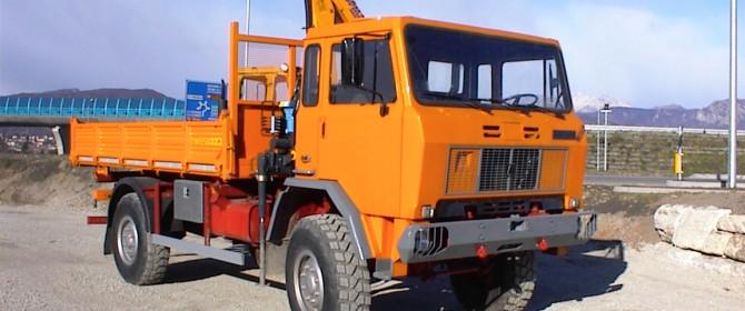 Nuovi incentivi per l 39 acquisto di veicoli a metano come - Chi acquista mobili usati ...