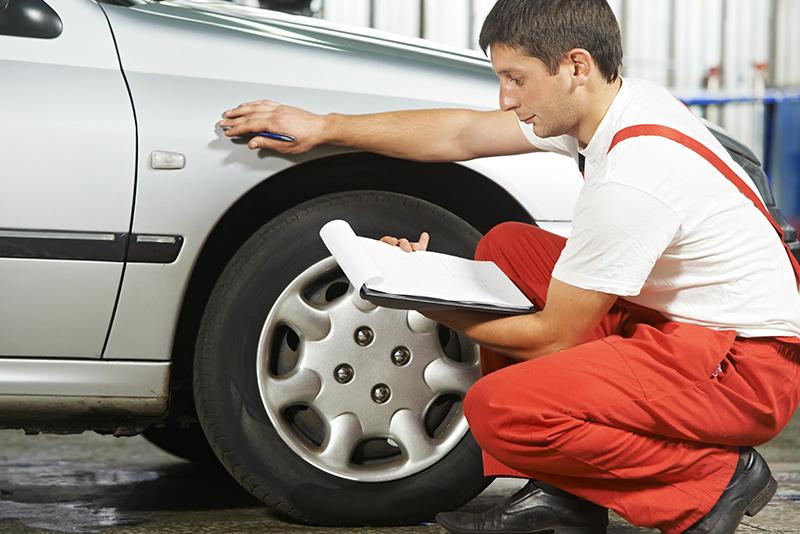 Come funziona assicurazione kasko for Costi carrozziere