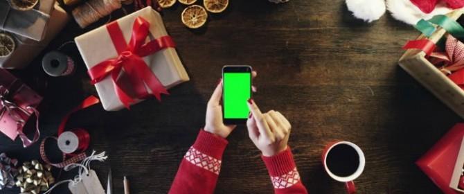 Smartphone Natale 2015, consigli per gli acquisti