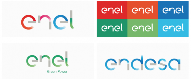 nuovo logo enel energia 187 sostariffeit