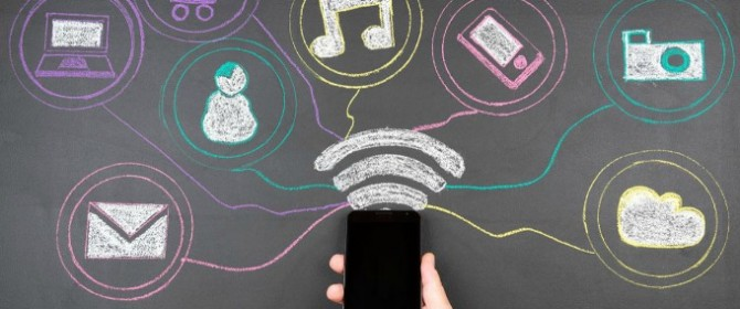 Telefonia Mobile e Internet Mobile nel 2020: le previsioni di Cisco