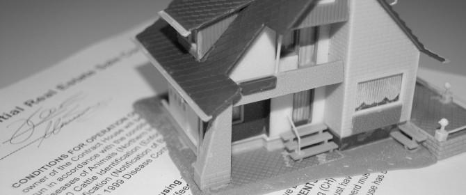 Quando la banca pu vendere la casa se non paghi il mutuo for Banca in casa