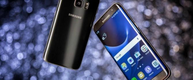 Samsung Galaxy S7 e Galaxy S7 edge con Wind