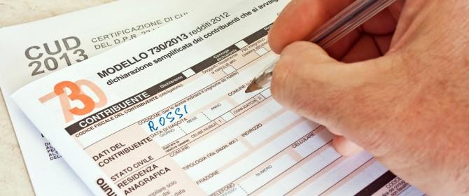 Denuncia dei redditi 2016 come fare la dichiarazione for Rimborso 730 non arrivato