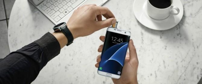 Come avere Samsung Galaxy S7 e Galaxy S7 edge con le offerte degli operatori di telefonia mobile