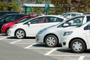 garage sharing come funziona parcheggio condiviso