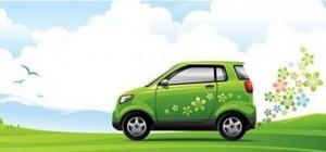 come saranno le auto nel 2040, ad energia elettrica