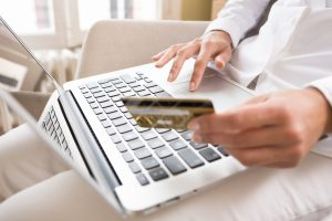 pagare multa con carta di credito