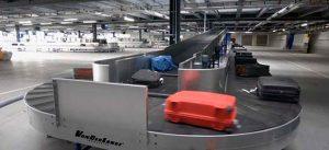 proteggere il pc in valigia dai furti in aeroporto