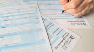 richiesta rimborsi fiscali in dichiarazione dei redditi