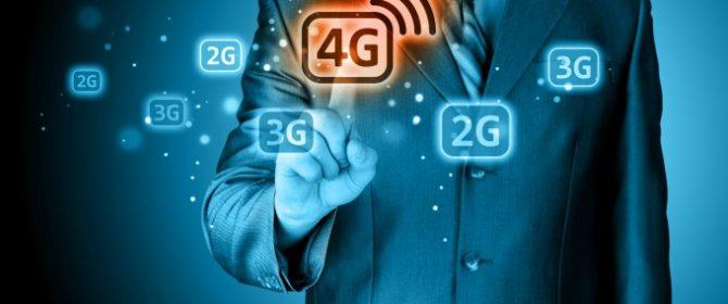 Reti cellulari 3G e 4G LTE in Italia: copertura e velocità secondo OpenSignal