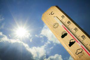 no al caldo, sì al risparmio energia elettrica