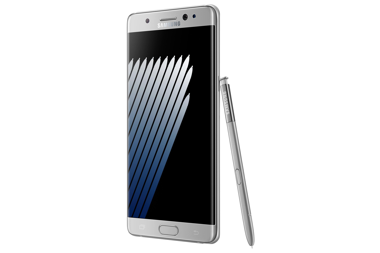 Galaxy Note 7, tutte le novità