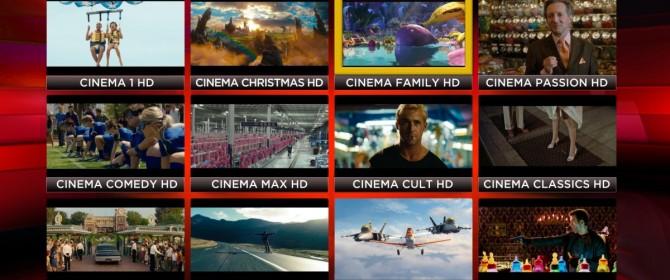 sky cinema filme