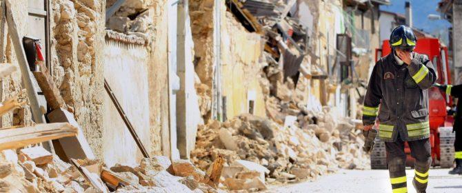 Assicurazione terremoto e catastrofi quando e dove - Proteggere casa ...