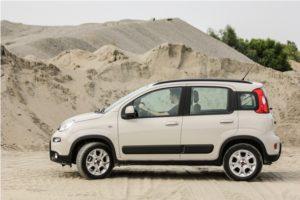 fiat panda tra le auto più convenienti