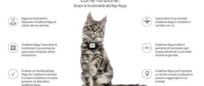 Funzioni-Vodafone-Kippy