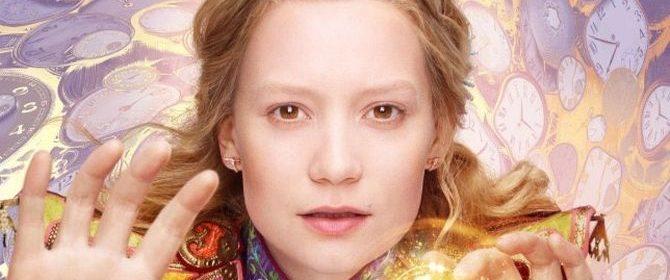 Top film le pellicole imperdibili di quest anno - Alice attraverso lo specchio streaming hd ...