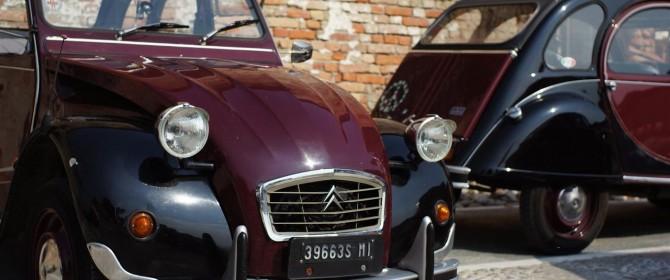 Auto d'epoca e auto storiche: come assicurarle?