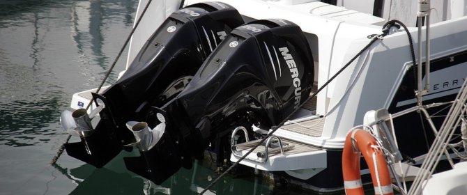 Come stipulare l'assicurazione per un motore marino