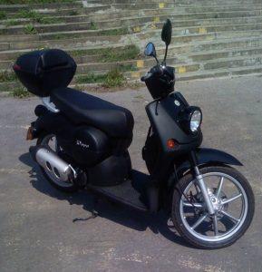 scooter ciclomotore motorino assicurazione