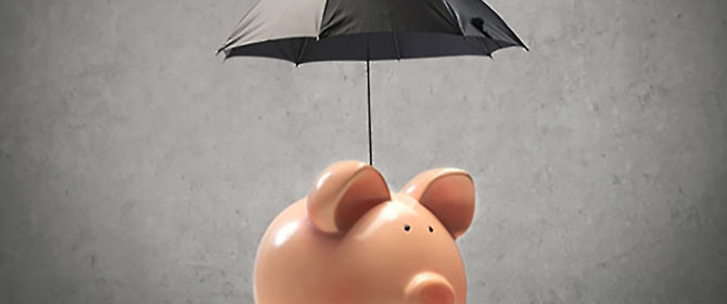 Come mettere il conto corrente al sicuro dal Bail-in