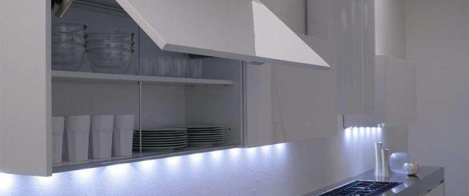 Come usare la luce a LED in cucina » SosTariffe.it