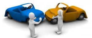 incidente stradale assicurazione rc auto