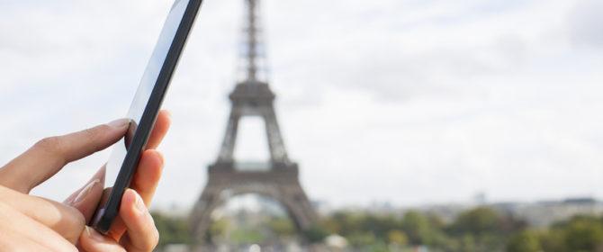 Roaming europa 2017 verso l 39 abolizione for Abolizione roaming in europa