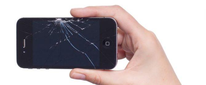 assicurare smartphone