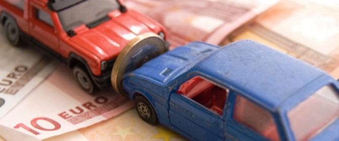 Come migliorare la classe di rischio RC Auto