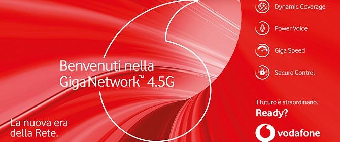 f5f0715ee0 Giga Network di Vodafone: città raggiunte, vantaggi e costi ...