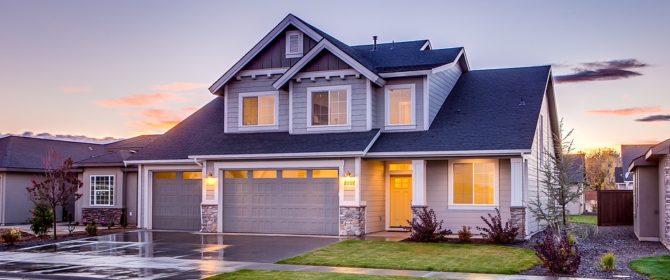 assicurazione casa per catastrofe naturale: quando diventa