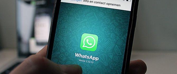 Come spiare whatsapp conoscendo solo il numero di telefono