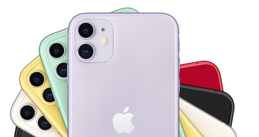 Offerte Iphone 11 11 Pro E 11 Pro Max Inclusi Con Vodafone Sostariffe It