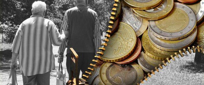 Pagamento Pensioni Maggio 2020: modalità e tempistiche di erogazione